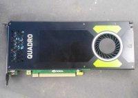 carte graphique nvidia  Quadro M 4000 8G