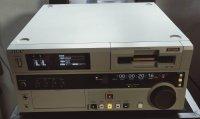 Lecteur enregistreur DVCAM Sony Dsr-1800P