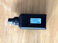 Émetteur HF Sennheiser SKP 500 G4 B-Band 48V