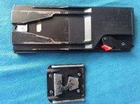 Plaque Rapide Canon TA-100 pour Canon C300 C200 C100 C500...