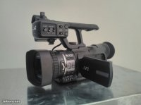 Camera hd jvc gy-hm100