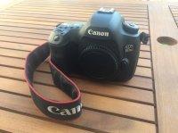 CANON EOS 5DSR nu - Appareil photo/ Vidéo