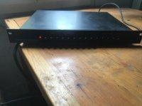 Amiga GST 2500 : professional genlock/coder/incrustator (SATV)