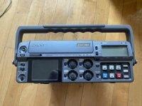 Vends Sony DSR 50 P _ Lecteur Enregistreur DVCAM Portable
