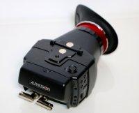 Viseur électronique TV Logic ALPHATRON EVF-035W-3G