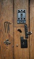 Wooden Camera pour Blackmagic Pocket Cinema Camera