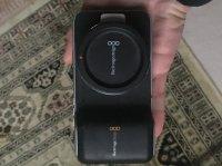 Camera blackmagic design pocket cinema super 16 ancienne version parfait etat avec chargeur et 3 batteries