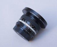 Objectif 50 mm Nikon F1,4