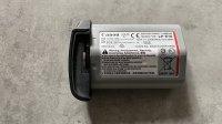 Vends batterie pour Canon 1DX Mark II & III (LP-E19)