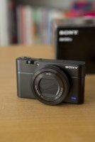 Sony RX 100 V / Neuf