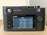 Leica 20021 M10