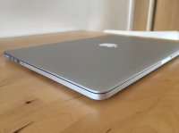 Macbook Pro 15 Retina i7 - 16Go - 512SSD - Garantie