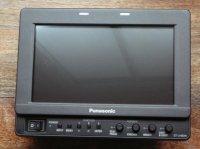 "Moniteur Panasonic BT-LH 80 7""9 SDI  TBE 400€"