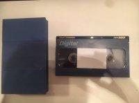 Cassette Betacam