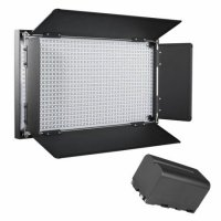 Superbe lumière walimex pro LED Studio 876 BS