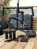 DJI Ronin / Extensions CineMilled
