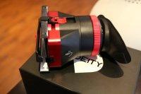 Viseur pour caméra C300