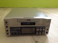 Magnétoscope miniDV JVC BR-DV600EA