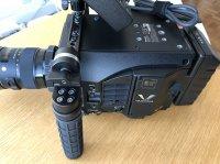 Camera Panasonic Varicam LT