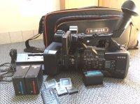 Vends CAMERA Full HD XAVC SONY PXW-X160