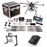 Vend ou échange Drone YUNEEC TORNADO H920