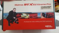 Matrox RTX 100 Xtreme Pro / Collection