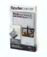 Spydercheckr Pro  Datacolor  - Outil de traitement RAW