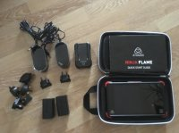 Moniteur - enregistreur ATOMOS Ninja Flame 4k