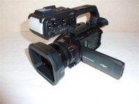 Camera Panasonic Semi-Pro HC-X2000