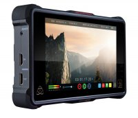 Atomos Ninja Inferno complet + valise et tous access., neuf.
