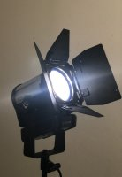 Fresnel LED Litepanels Inca 4