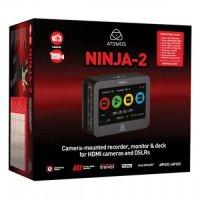 Moniteur/enregistreur NINJA-2 (ATOMOS)