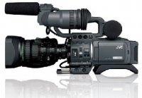 JVC HD100