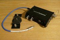 Sound Devices MixPre D - mixette audio deux entrées XLR avec accessoires DSLR