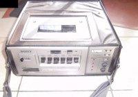 Sony Umatic VO 4800