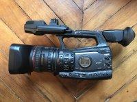 Caméra Canon XF 300
