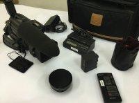 Camesope Semi-Pro DSR 150P