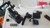 camera Sony FS7
