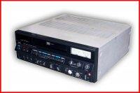 Magnétoscope  VHS Multistandards JVC BR-6400TR Bon état