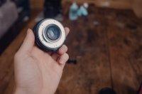 Metabones Speedbooster ULTRA 0,71x pour optiques Nikon vers monture Micro 4/3