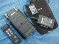 Enregistreur audio TASCAM type DR-100