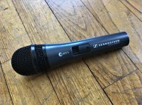 Micro Sennheiser - E815S
