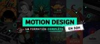Motion Design : la formation complète