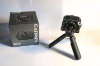 Vends Caméra Garmin VIRB 360 Noir