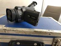 caméscope DVCAM Sony dsr-pdx10p