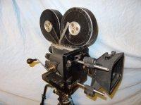 Je ch cameras Pro tous formats, Arri, Debrie, Eclair, Aaton, etc