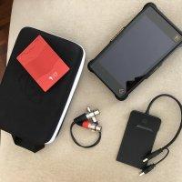 Moniteur enregistreur Atomos Shogun Inferno + SSD