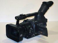 Caméra Professionnelle Panasonic P2 HVX200