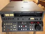 Sony PVW 2850 player recorder Betacam SP