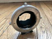 Metabones Canon EF vers E-mount T CINE